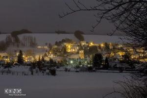 Weihnachten in Mauersberg