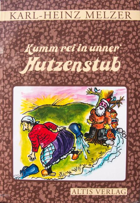 Hutzenstub