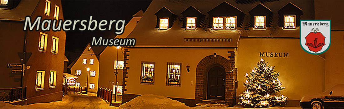 Mauersberger Museum